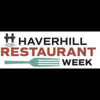 Haverhill's 3rd Annual Restaurant Week