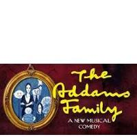 Pentucket Players Presents The Addams Family