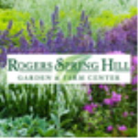 Rogers Spring Hill Garden & Farm Center - Ward Hill