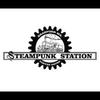 Steampunk Station - Bradford