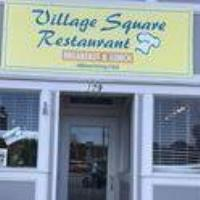 Village Square Restaurant - Bradford