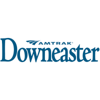 Amtrak Downeaster - Haverhill