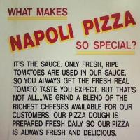Napoli's Pizza - Haverhill