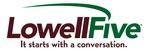 Lowell Five Cent Savings Bank