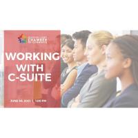 Working With C-Suite for Your ERG