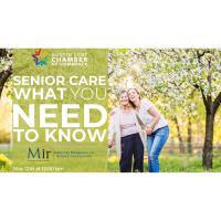 Senior Care- What you need to know.