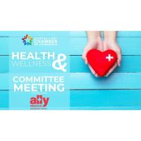 Health and Wellness Committee Meeting
