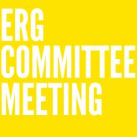 ERG Committee Meeting