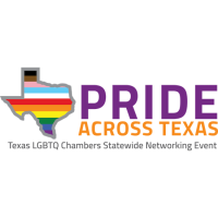 Texas LGBTQ Chambers Pride Across Texas Virtual Networking
