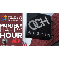 In-Person Happy Hour