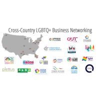 LGBTQ+ Business Cross-Country