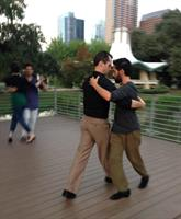 Milonga in the Park - Outdoor Tango in Austin