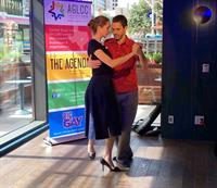 AGLCC Luncheon with Some Tango in Austin Texas