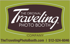 Traveling Photo Booth Austin