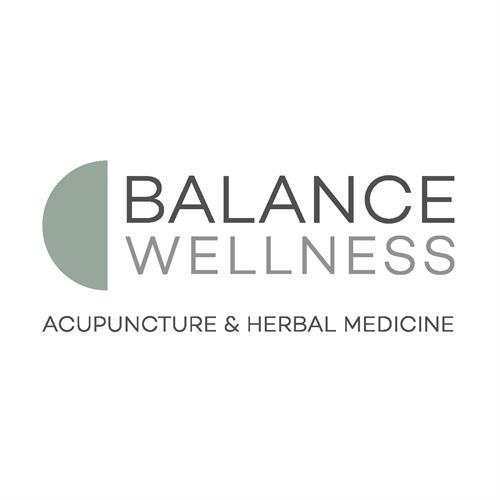 Balance Wellness logo