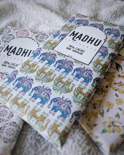 Madhu Chocolate