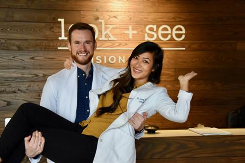 Doctors of Look + See Vision Care