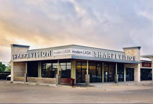 SharpeVision MODERN LASIK Austin - Burnet Road