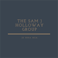 SAM J HOLLOWAY GROUP CORP