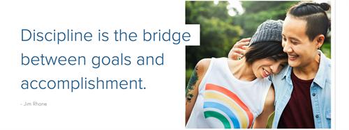 The bridge to success