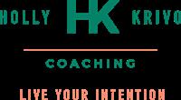 Holly Krivo Coaching