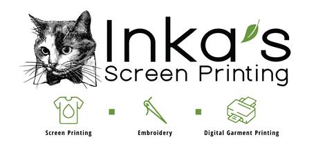Inka's Screen Printing LLC