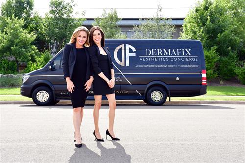 DermaFix Team
