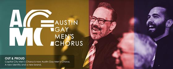 Austin Gay Men's Chorus