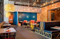 Austin Taco Project Dining Room