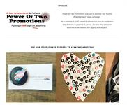 OutBranding Promos (formerly Power Of Two Promotions)
