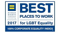 Proud to be a member of the HRC in high standing.
