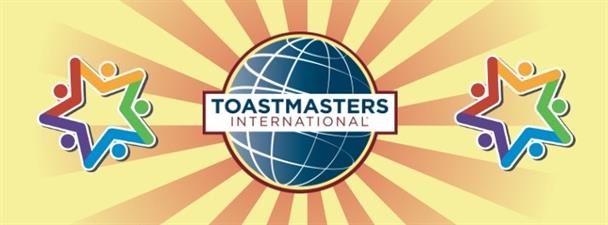 Austin Pride Toastmasters Club (formerly AGLCC Toastmasters)