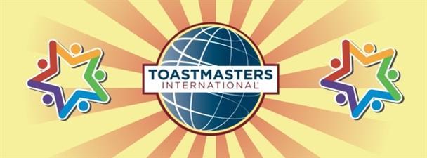 Austin Pride Toastmasters Club (formerly AGLCC Toastmasters)