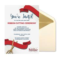 The Millar Law Firm Ribbon Cutting Ceremony!