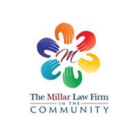 The Millar Law Firm Coat Drive