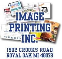 Image Printing Co., Inc. - Royal Oak