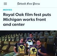 The Royal Starr Film Festival at the Emagine Royal Oak