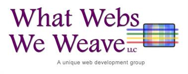 What Webs We Weave, LLC