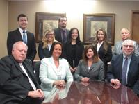 Targosz Walker Legal Group PLLC