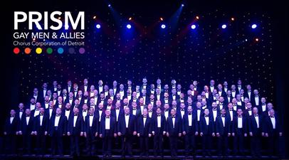 PRISM Gay Men and Allies Chorus of Metro Detroit