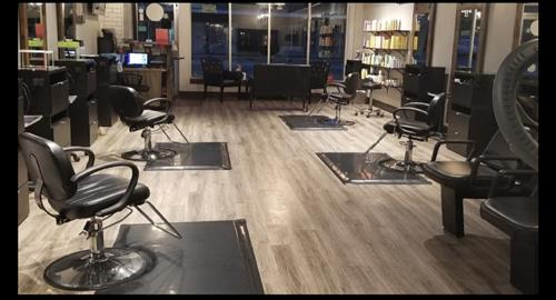 The new SHAG Salon