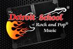 Detroit School of Rock & Pop Music