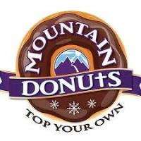 Mountain Donuts-''Top Your Own'' - South Ogden