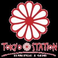 Tokyo Station - Ogden