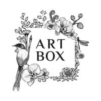 The Art Box - Ogden