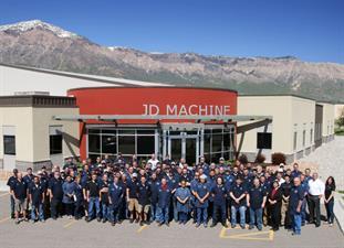 JD Machine Corp.