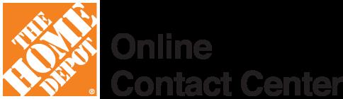 Home Depot - Online Contact Center