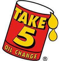 Take 5 Oil Change (Veteran Owned) - South Ogden
