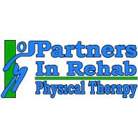 Ribbon Cutting at Partners In Rehab, PT