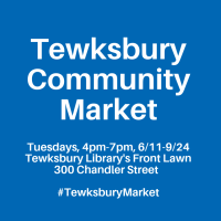 Tewksbury Community Market
